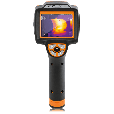Camera thân nhiệt THT70