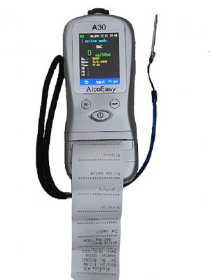 Máy đo nồng độ cồn Himed A30