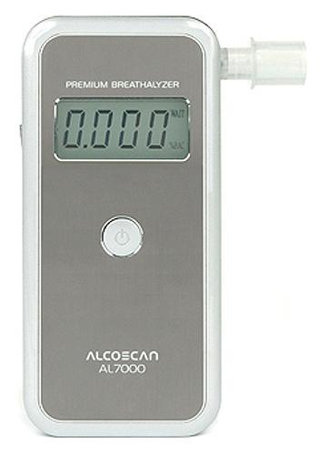Máy đo nồng độ cồn Sentech AL-7000 (Korea)