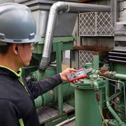 Máy dò khí gas lạnh siêu âm Amprobe ULD-420