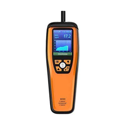 Máy đo chất lượng không khí Elitech Temtop M2000