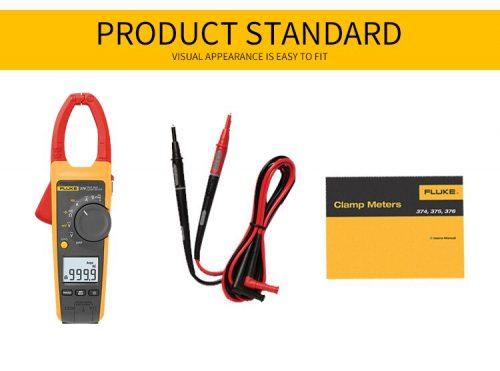 Ampe kìm Fluke 376 (1000V/1000A AC/DC với iFlex)