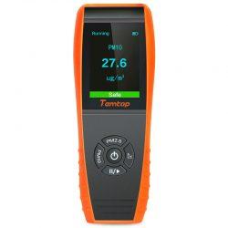 Máy đo chất lượng không khí Temtop P600