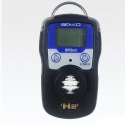 Máy đo khí H2 Senko SP2nd-H2