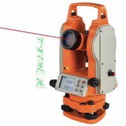 Máy kinh vĩ điện tử Geo-Fennel FET420K-L