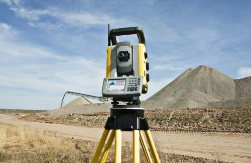 Geomax SPS730