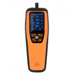 Máy đo chất lượng không khí cầm tay Temtop M2000C