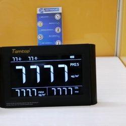 Máy đo chất lượng không khí Elitech Temtop P1000