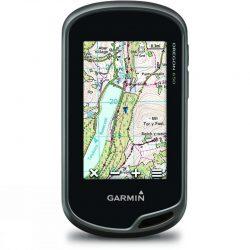 Máy định vị cầm tay GPS Garmin Oregon 650