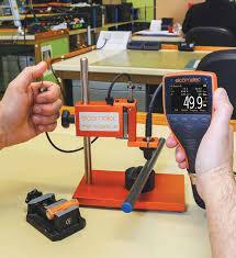 Máy đo độ dày lớp phủ Elcometer A456CFBS