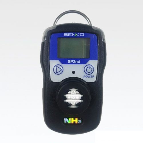 Máy đo khí NH3 Senko SP2nd-NH3