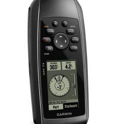 Máy định vị cầm tay Garmin GPS 73