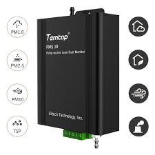 Máy cảm biến hạt laser Temtop PMS10