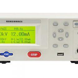Máy kiểm tra độ bền điện môi Hopetech HT9922