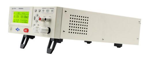 Máy đo điện trở đất Hopetech CHT9930A (Lập trình PV)