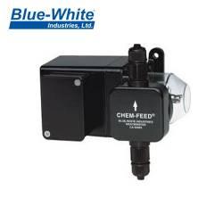 Bơm định lượng hóa chất Blue white C6250P