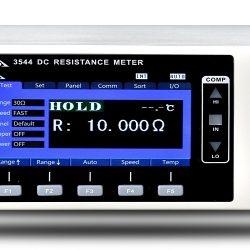 Máy đo điện trở đa kênh HopeTech CHT3544-12
