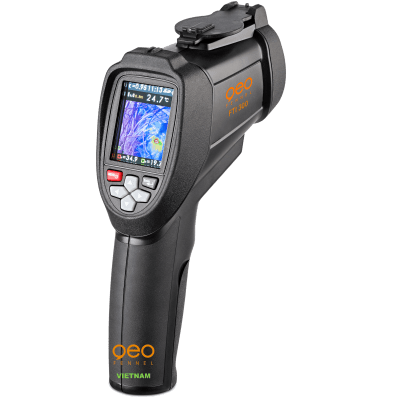 Camera nhiệt hồng ngoại FTI300
