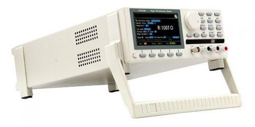 Máy kiểm tra cách điện cao Hopetech HT3530