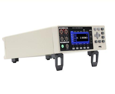 Máy kiểm tra điện trở Hopetech HT3544