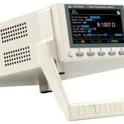 Máy đo điện trở cách điện HopeTech CHT3530