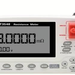 Máy đo điện trở HopeTech CHT3548