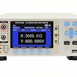 Máy đo nội trở ắc quy Hopetech CHT3563B