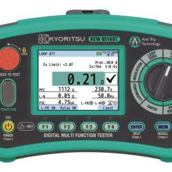 Máy kiểm tra đa năng Kyoritsu 6516BT