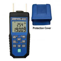 Máy đo tĩnh điện bề mặt Tenmars TM-291