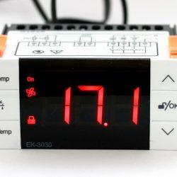 Máy điều khiển nhiệt độ Elitech EK-3020