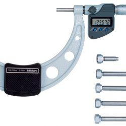 Panme đo ngoài điện tử Mitutoyo 340-352-30