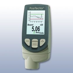 Máy đo độ dày lớp phủ Defelsko PosiTector 6000 F1