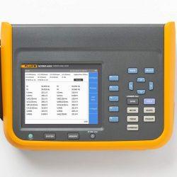 Máy phân tích công suất điện Fluke Norma 6004+