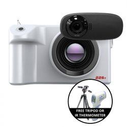 Hệ thống camera đo thân nhiệt Fotric 226B