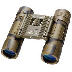 Ống nhòm Barska Lucid 12x25mm Camo