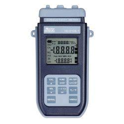 Nhiệt kế đo độ dẫn điện Delta Ohm HD2106.1