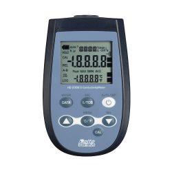 Nhiệt kế đo độ dẫn điện Delta Ohm HD2306.0 (5 in 1)