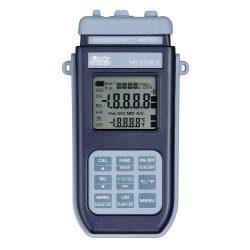 Máy đo độ dẫn điện nhiệt độ Delta Ohm HD2106.2