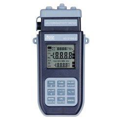 Máy đo pH, nhiệt độ, độ dẫn điện Delta Ohm HD2156.2