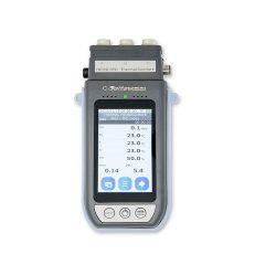 Máy đo ứng suất của nhiệt Delta Ohm HD32.3TC