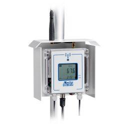 Bộ ghi dữ liệu với mô-đun GSM / GPRS Delta Ohm HD33M-MB.2
