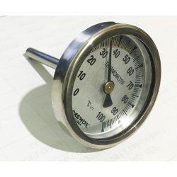 Đồng hồ đo áp suất Daewon