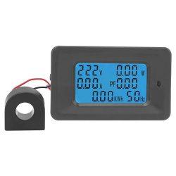 Đồng hồ đo công suất tiêu thụ điện