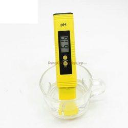 Dụng cụ đo pH PH-02 HM105