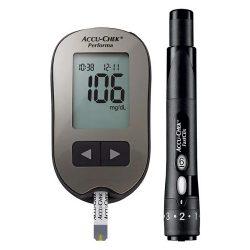 Máy đo đường huyết Accu-check Perfoma