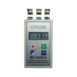Máy đo độ ẩm Exotek MC-380XCA
