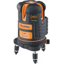 Máy Quét Tia Laser Geo-Fennel FL66-Xtreme SP