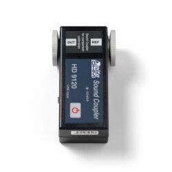 Thiết bị hiệu chuẩn âm thanh Delta Ohm HD9120