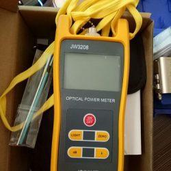 Máy đo công suất quang JOIWIT JW-3208