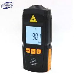 Máy đo tốc độ động cơ Laser không tiếp xúc GM8905